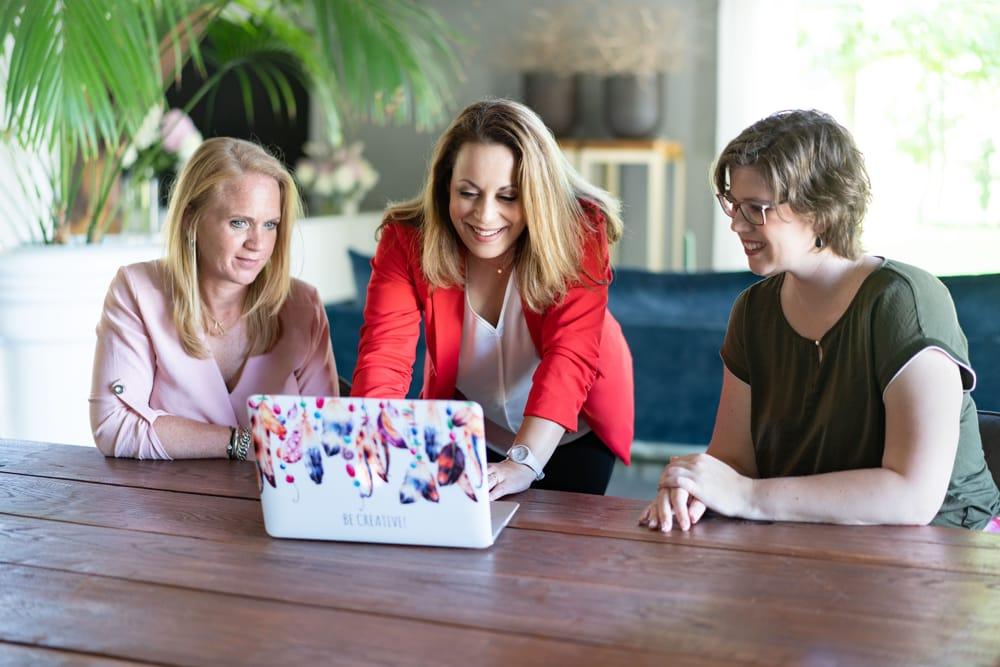 Getting Organised Ondernemerscoaching